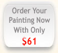 Oil painting from photo price starts from $ 65