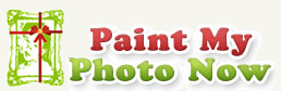 Photos to paintings - Paint My Photo Now